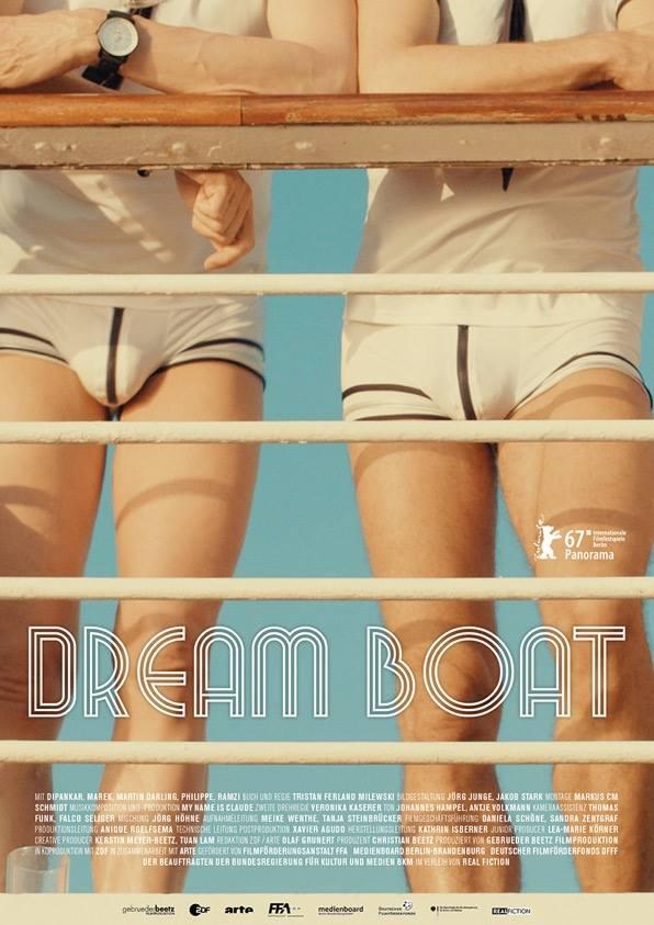 Jakob Stark DREAM BOAT © gebrueder beetz filmproduktion